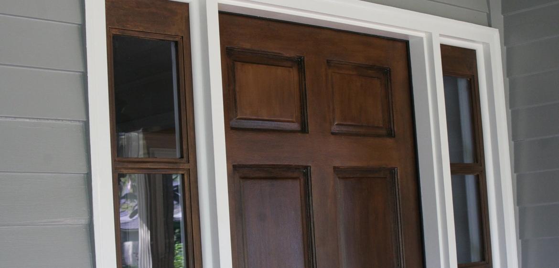 Gallery & Door Stripping in Bromley : Floor Sanding Paint Varnish u0026 Polishing