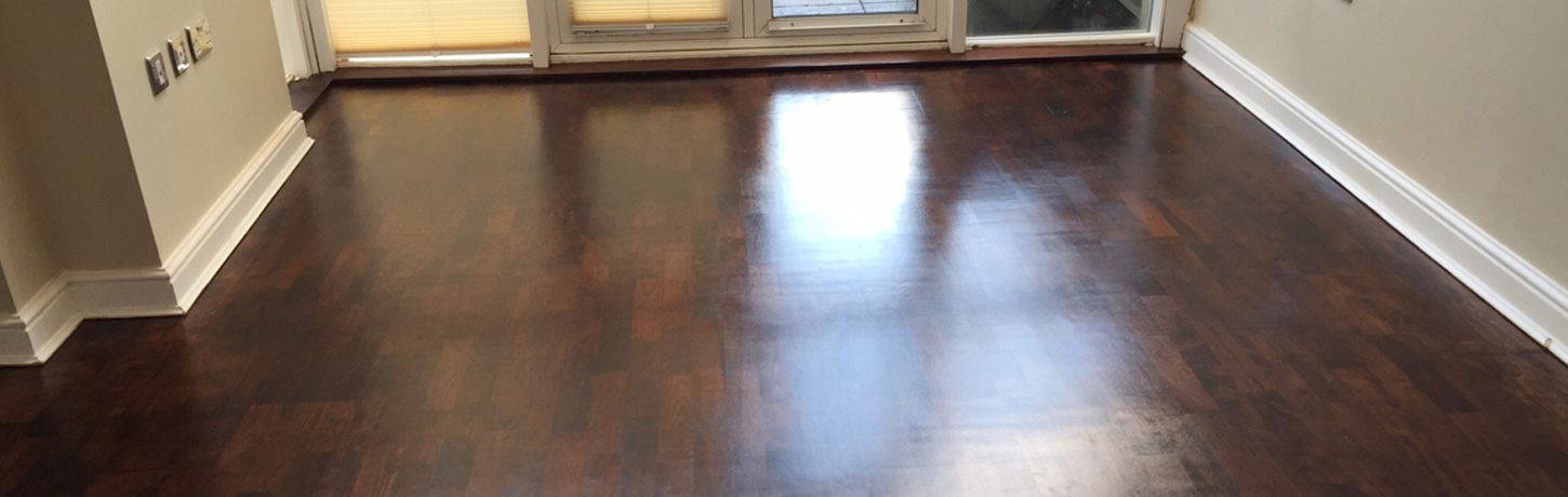 floor sanding in Croydon