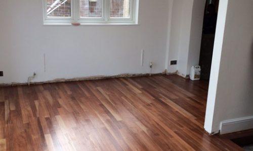 floor sanding bromley