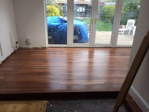 sanding in Wandsworth