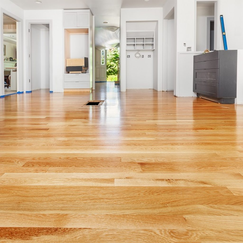 floor sanding in Croydon